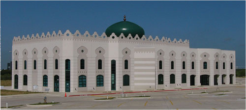 Islamic Center of Irving, Texas